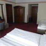 Hotel am Mirabellplatz Foto