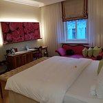 Hotel Kaiserhof Wien Foto