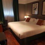 Foto de Hotel Malcom and Barret