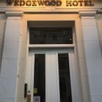 Wedgewood Hotel Foto
