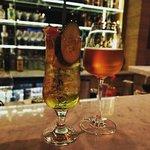 The Bar at LQF Foto