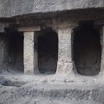 Caves Carving