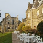 Photo de Ashdown Park Hotel & Country Club