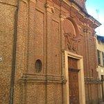 Chiesa di San Giorgio, sec.XVI