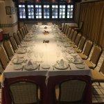 Salón de Castilla de 30 a 50 personas para celebraciones familiares y de empresa