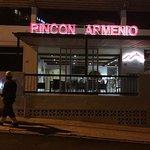 Zdjęcie Rincon Armenio