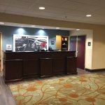 Photo de Hampton Inn and Suites Knoxville North