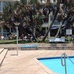 Blue Marlin Hotel Foto