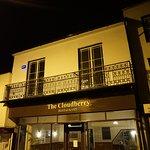 The Cloudberry Restaurant, Cranbrook