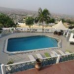 Foto de Hill View Hotel