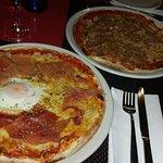 Pizzas El Patrón