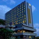 Hotel Caspia Pro