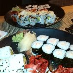 ภาพถ่ายของ Mio Sushi