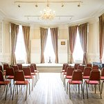 The Russell Room