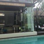 Kiss Bali Foto
