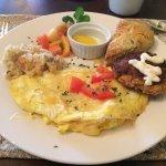 Foto de SeaGlass Inn Bed and Breakfast
