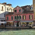 Hotel Canal, Venice