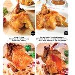 12a - Grilled Chicken