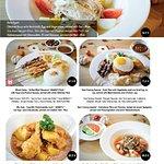 13 - Indonesian food