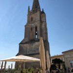 Photo de Eglise Monolithe de Saint-Emilion