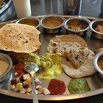 Thali Meals
