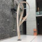 Central Courtyard Sculpture