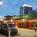 Photo de Barking Crab