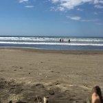 Jaco Beach Foto