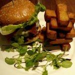 Steakburger main