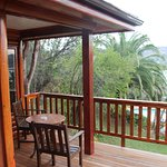 Photo of Fish Eagle Lodge