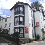 Virginia Cottage Bed and Breakfast, Windermere.