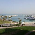 Foto de JA Jebel Ali Beach Hotel