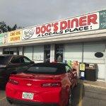 Foto di Doc's Diner
