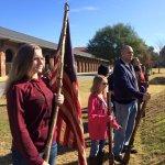 Battlefield Park Heritage Center Foto