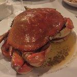 Foto van Crustacean