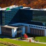 Seneca Allegany Resort & Casino - (Hotel Tower).