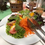 Foto de Quilombo Restaurante e Cafeteria