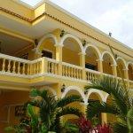Hotel Hacienda Scarlette