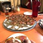 Melting Pot Pizza