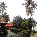 Cyana Beach Resort Foto