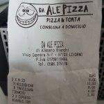 Pizza & Torta da Alepizza Foto