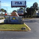 Photo of Days Inn Orlando/international Drive