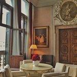Foto de Hotel Palazzo Giovanelli