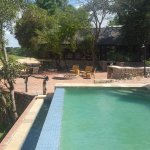 Photo de Shumbalala Game Lodge