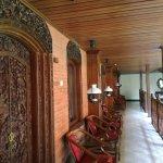 Photo de Puri Artha Hotel