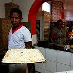 صورة فوتوغرافية لـ Aero Pizza