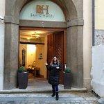 Foto van Savic Hotel