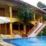 Photo de Hotel Las Tres Banderas