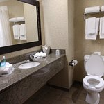 Foto de Holiday Inn Express Hotel & Suites St. George North-Zion