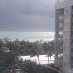 Seagull Hotel Miami Beach Foto